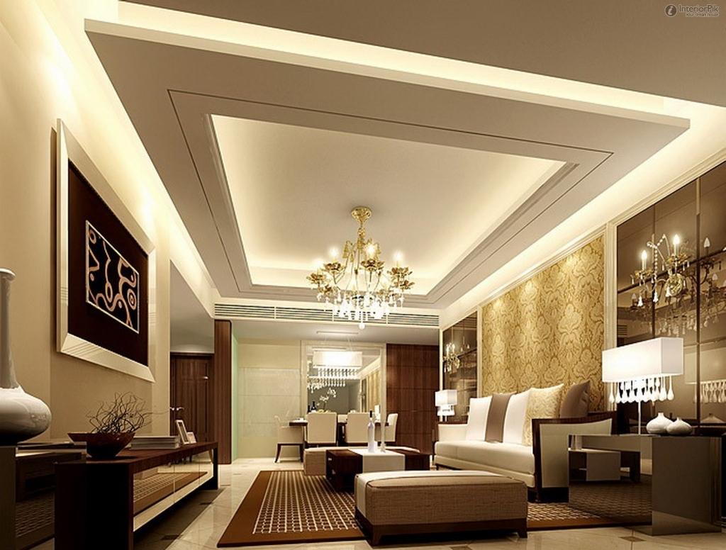 Gypsum Board Ceiling Design Ideas Ceilings Ceiling Lights