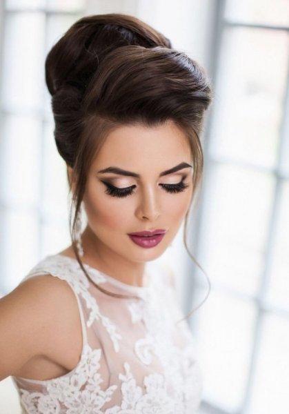 طريقة-عمل-مكياج-ترابي-للعروس-في-شهر-العسل- (4)