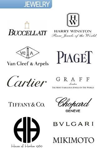 578d79a96 6 من افضل الماركات العالمية في المجوهرات