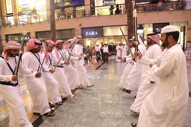 Dubai to celebrate Saudi National Day