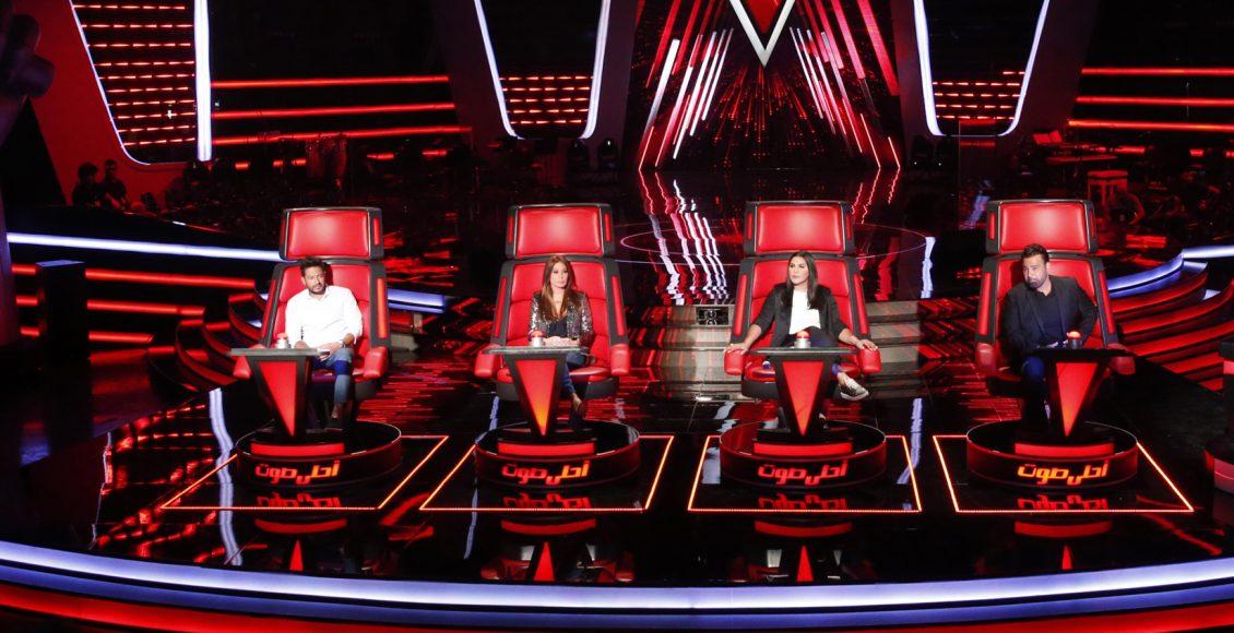 """عاصي الحلاني، أحلام، إليسا، ومحمد حماقي على MBC1 و""""MBCمصر"""""""