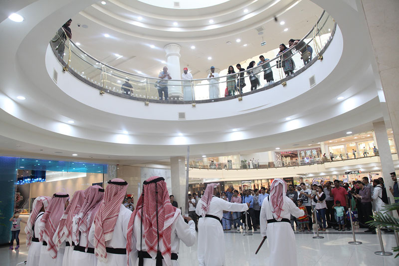 Traditional bands to perform in Dubai during Saudi National Day