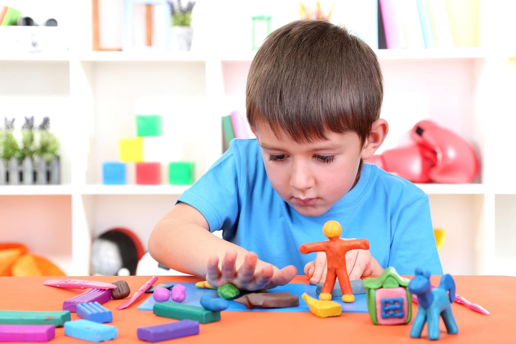 افضل الطرق لتنمية الذكاء عند الاطفال