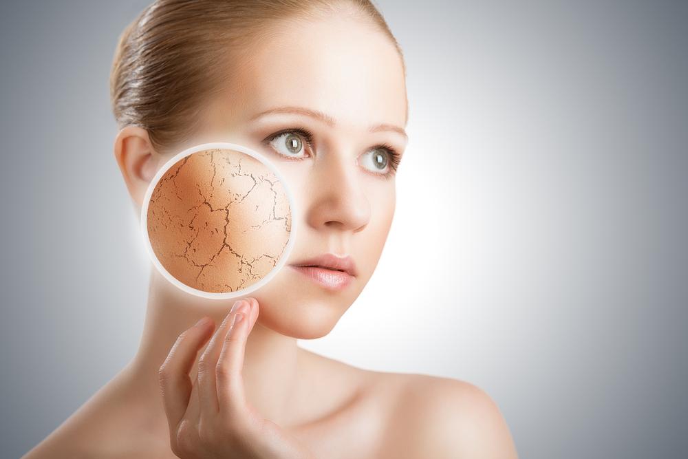 أشهر الامراض الجلدية