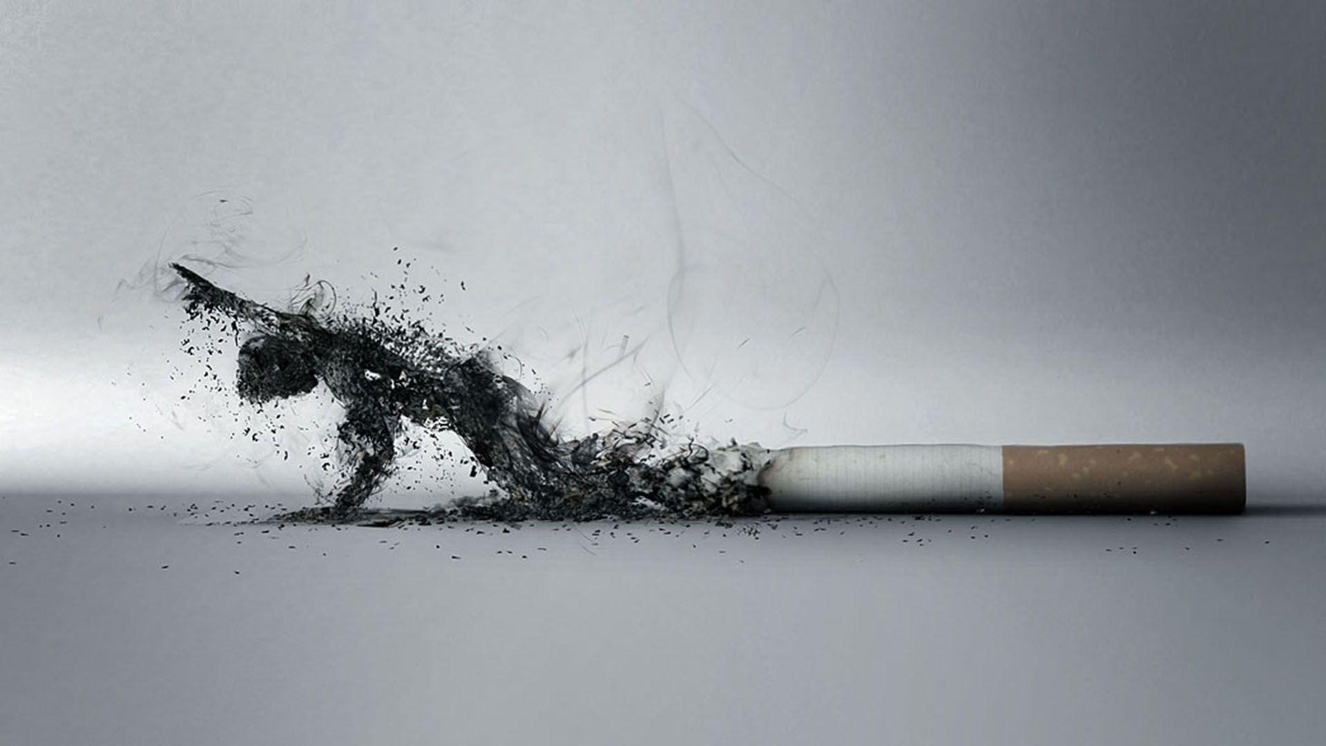 اضرار التدخين على الجهاز العصبي