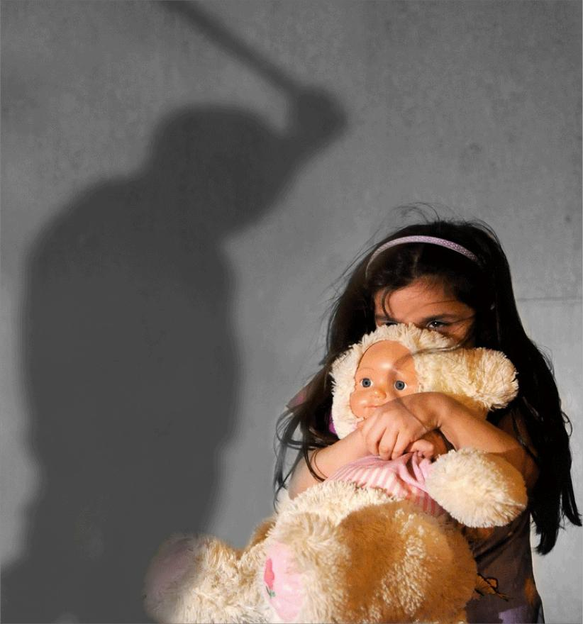 تعريف العنف ضد الأطفال وأشكاله وتأثيره عليهم