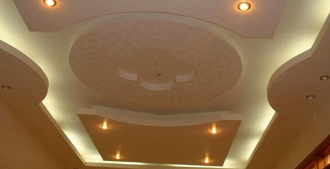 سقف جبس بورد