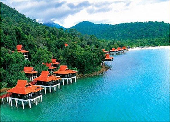 جزيرة-لنكاوي-ماليزيا