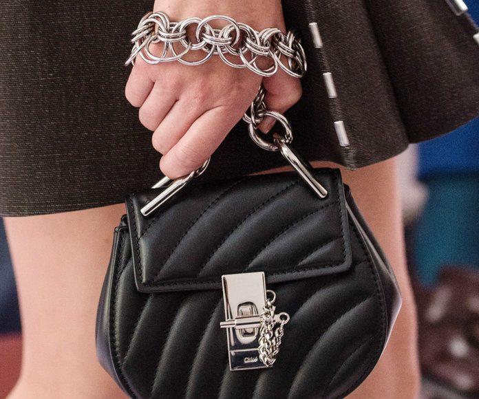 حقائب يد من اسبوع الموضة في باريس