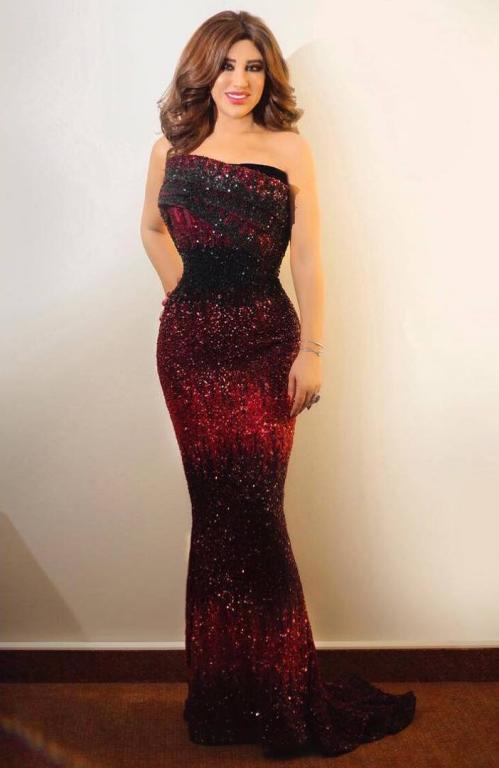 صورة-فستان-نجوى-كرم-باللون-الوردي- (28)