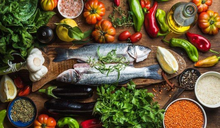 الغذاء الصحي وفوائده