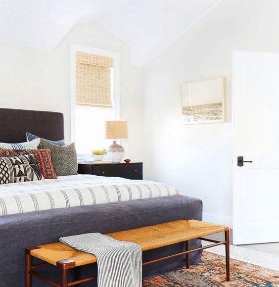 تصميم غرفة نوم تركي