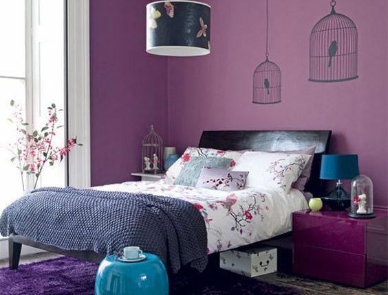 غرفة نوم مودرن موف