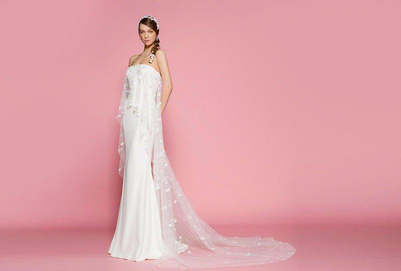 فستان-زفاف-جورج-حبيقه