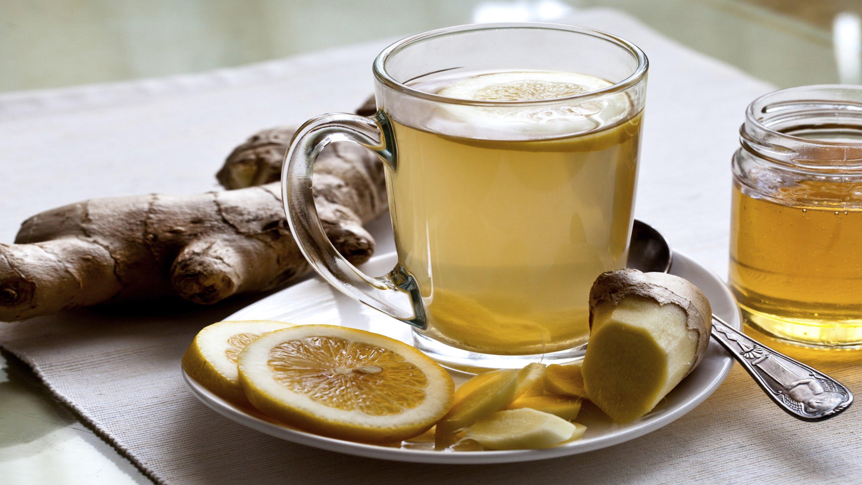 فوائد الزنجبيل والليمون
