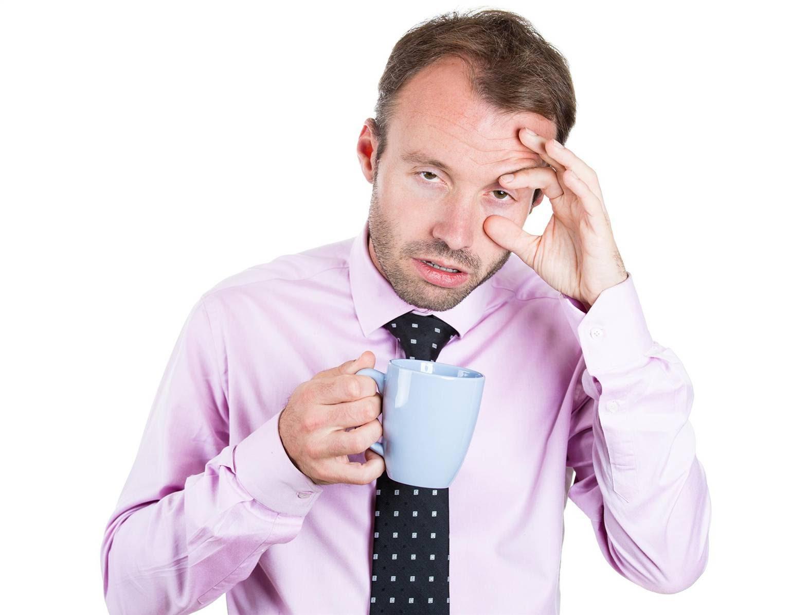 اسباب كثرة النوم والخمول المفاجئ