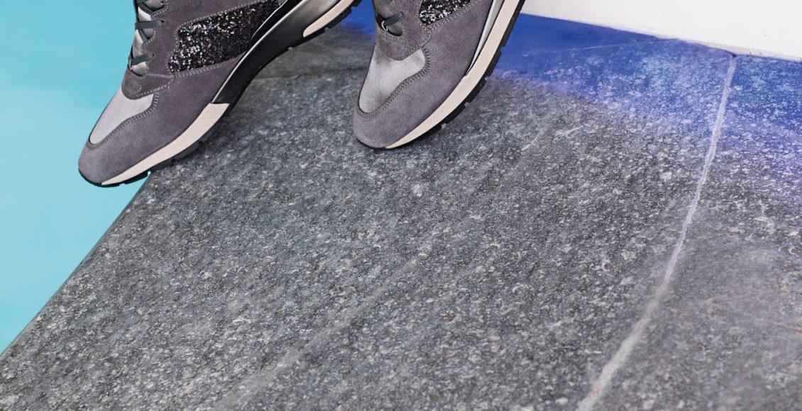 تشيكلة احذية رياضية لشتاء 2017