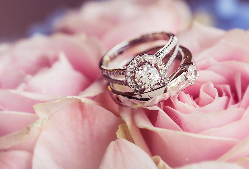 خاتم العروس