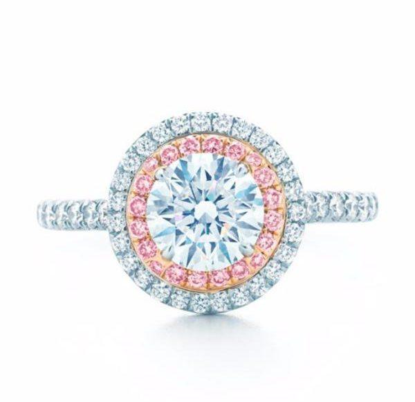 خاتم الماس للعروس