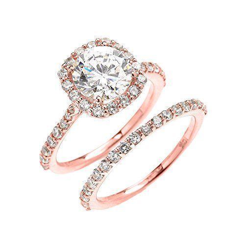 خاتم زفاف العروس