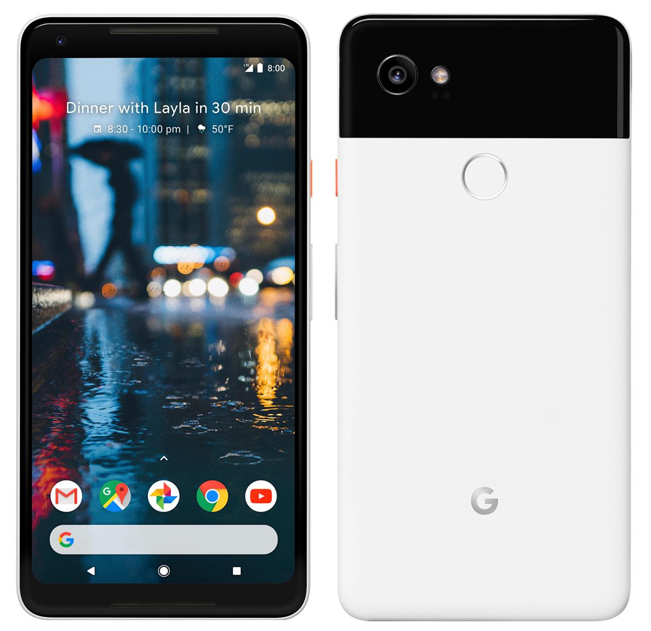 هاتف جوجل pixel 2