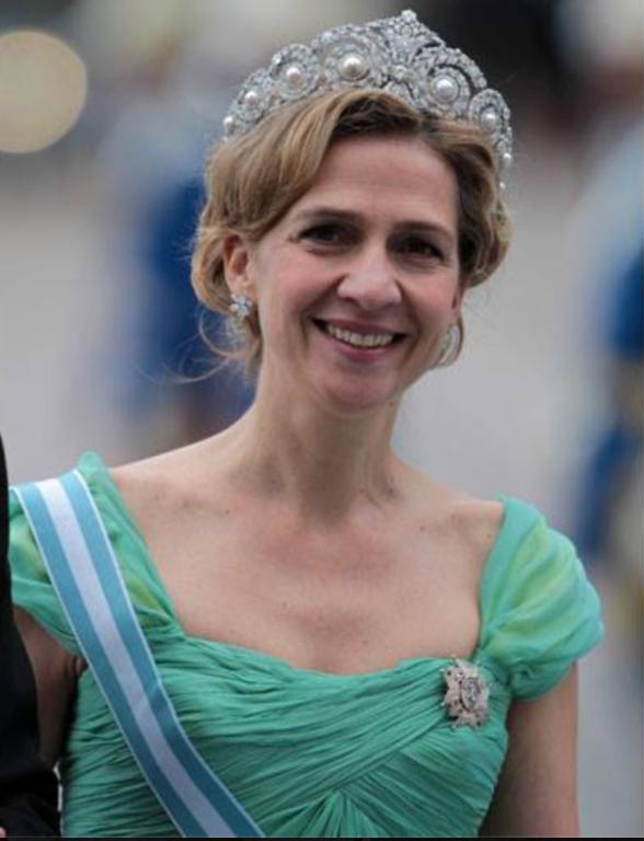 الأميرة-إنفانتا