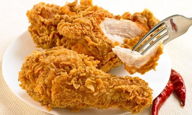 نتيجة بحث الصور عن دجاج حار