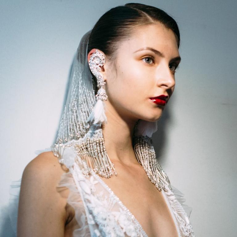 تسريحة-شعر-عروس-نعيم-خان