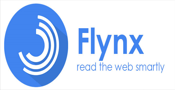 تطبيق Flynx