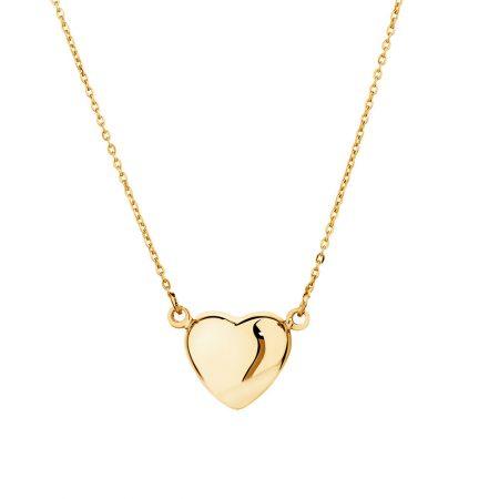 سلسلة قلب