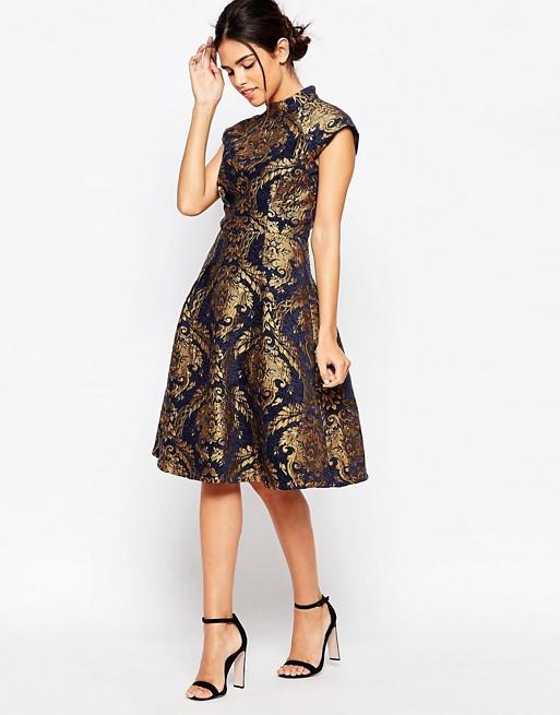 فستان-سهرة-قصير
