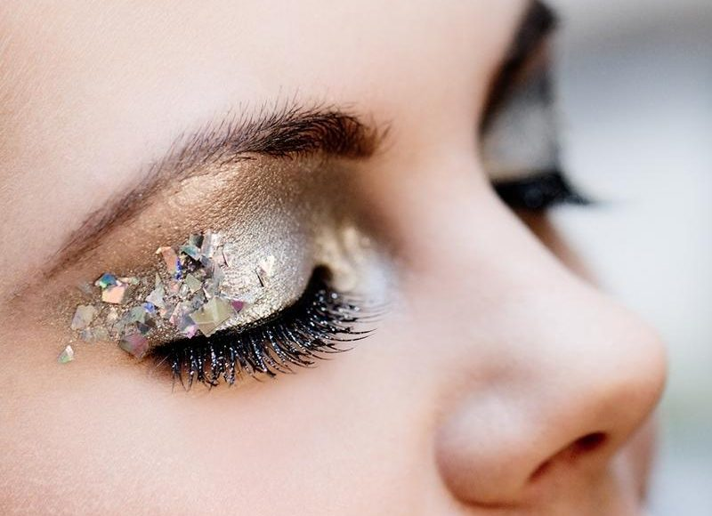 make up الجليتر