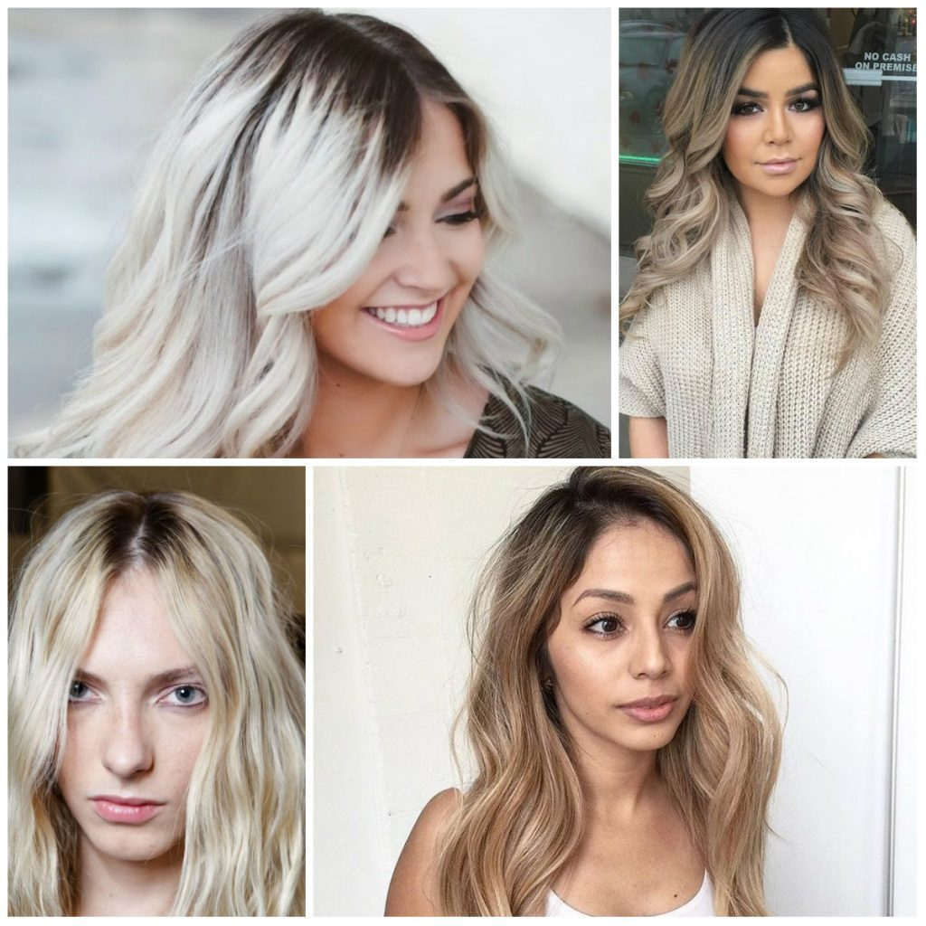 2017-Blonde-Hair-Colors-with-Dark-Roots