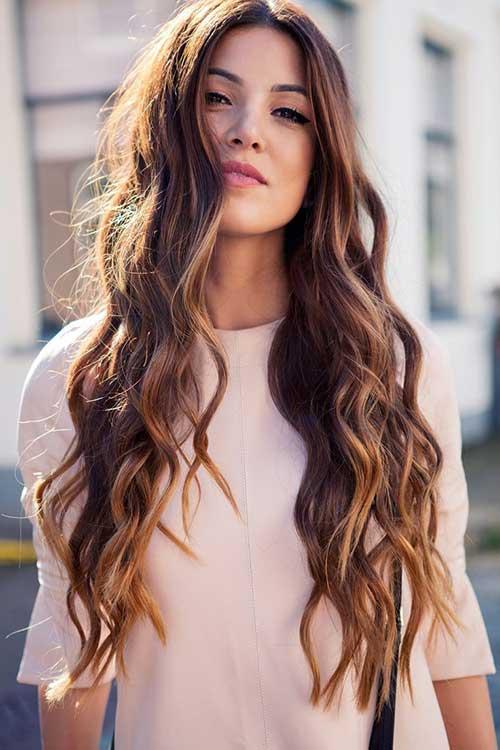 Haircut-for-Wavy-Long-Hair