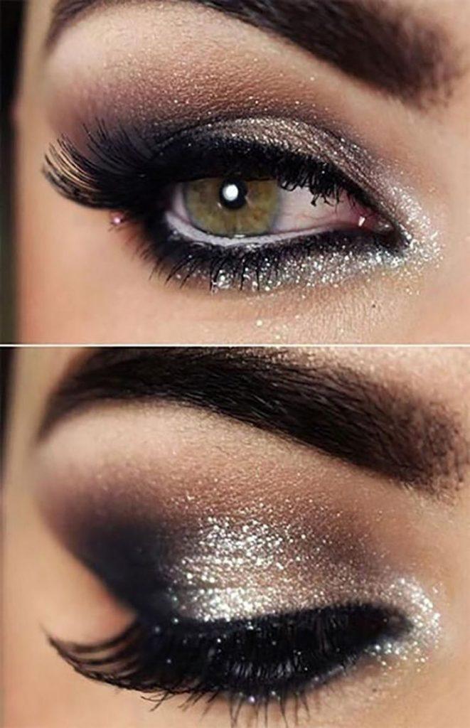 glitter-eye-makeup-makeup-eyeshadow