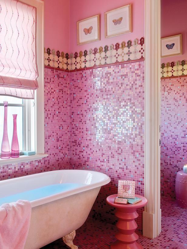 حمامات_وردية