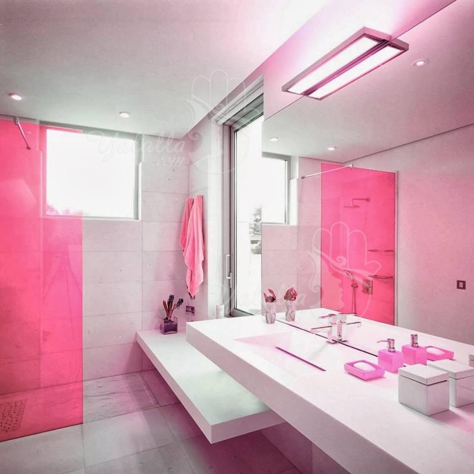 حمام_وردي