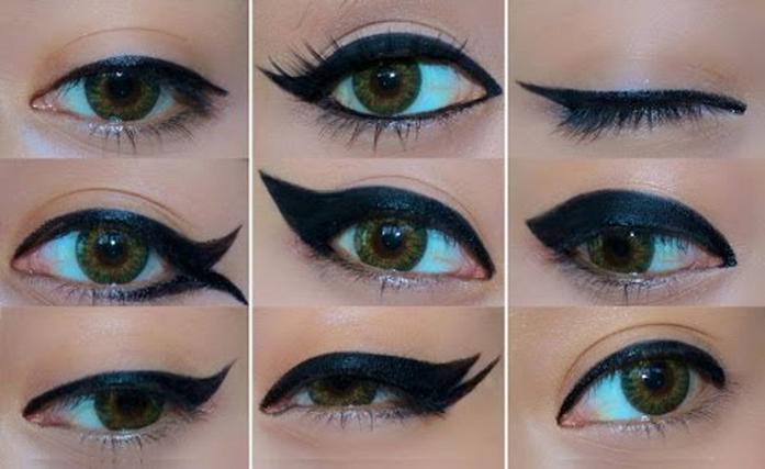 رسم-العين