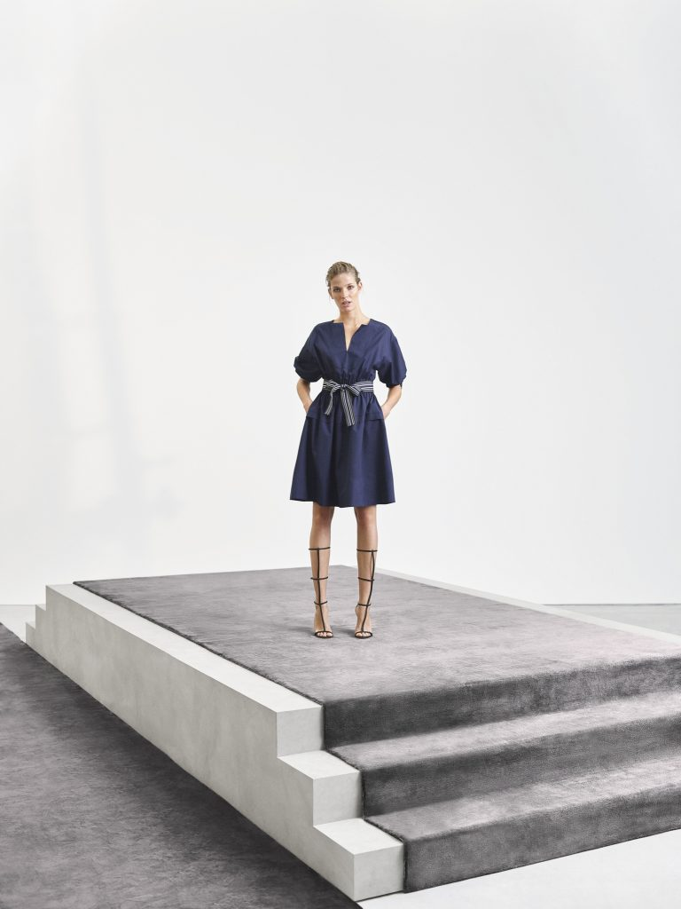 فستان-قصير