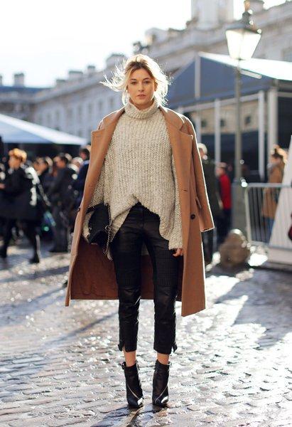 المعطف-الطويل