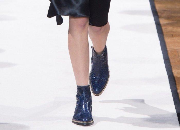 حذاء-قصير