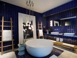 تصاميم زرقاء للحمام