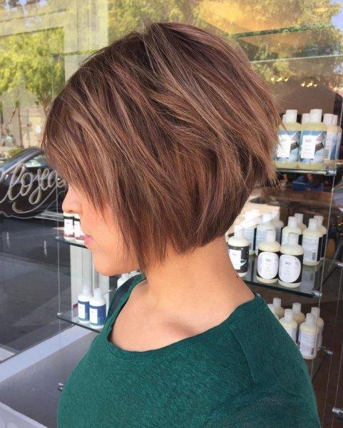 Ica709c صور قصا شعر قصيرة كارية بالأسلوب فرنسي Icmace Com