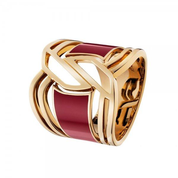 مجوهرات شانيل ذات الطابع الملكي11