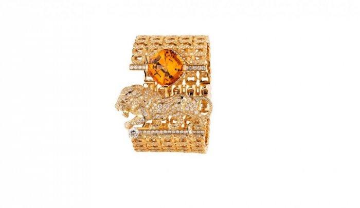 مجوهرات شانيل ذات الطابع الملكي13