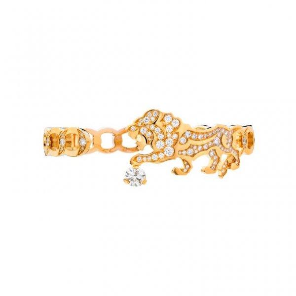مجوهرات شانيل ذات الطابع الملكي4