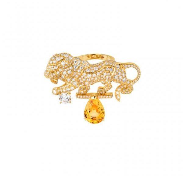 مجوهرات شانيل