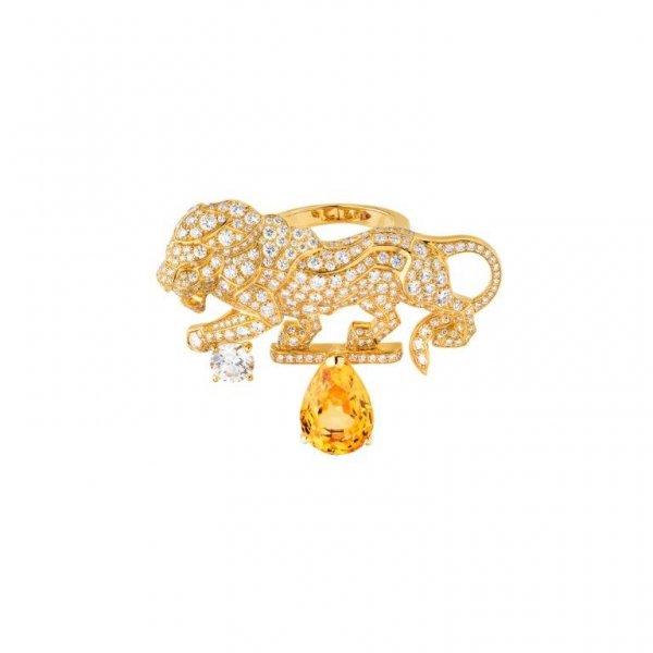 مجوهرات شانيل ذات الطابع الملكي6