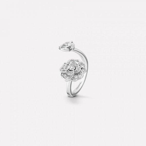 مجوهرات شانيل ذات الطابع الملكي7