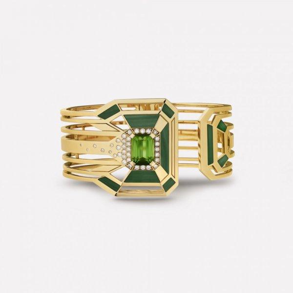 مجوهرات شانيل ذات الطابع الملكي8